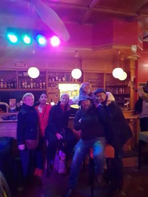 Café Christoffel  - Foto's